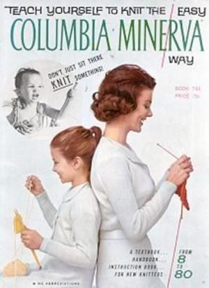 Columbia Minerva #744