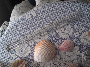 Emily Menton Lynch's Needles
